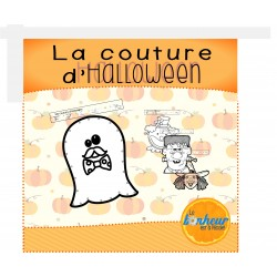 Ma couture d'Halloween