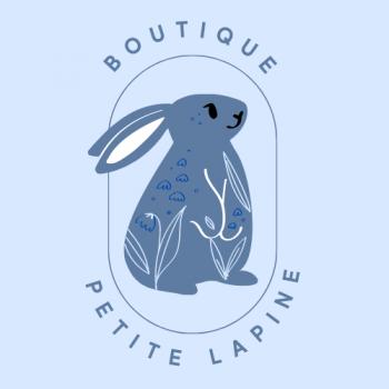 Petite lapine