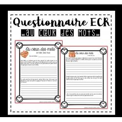 Questionnaire sur les relations interpersonnelles