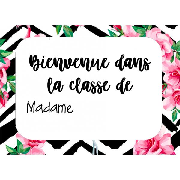 Classe Flamant Rose