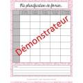 Planificateur CsDecou - Bois - 2016-2017