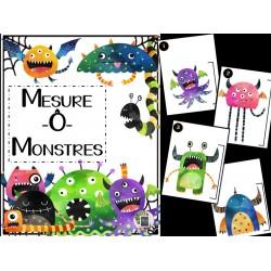 Mesure-Ô-Monstres