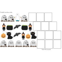 Halloween: Suite logique