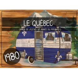 Ensemble - Univers social - Québec 1980