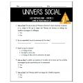 Ensemble - Univers social - Micmacs 1980