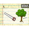 Rébus, charades et devinettes