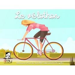 Le vélothon - associativité