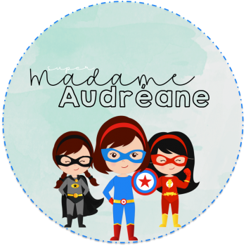 Super Madame Audréane