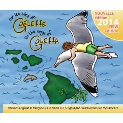Sur les ailes de Goélette