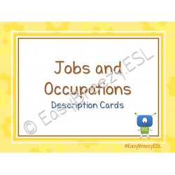 Job Description Cards (UPDATED)