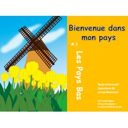 Lecture Compréhension : texte informatif Pays Bas