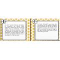 Atelier sur la stratégie de lecture «Prédire»