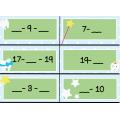 4 ateliers mathématiques