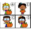 Atelier de lecture d'Halloween