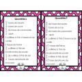 multiplions nos recettes - fractions