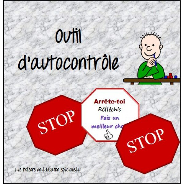Auto-contrôle