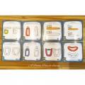 Hygiène dentaire (pâte à modeler)