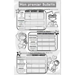 Annexe au bulletin