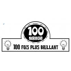 couronne du jour 100