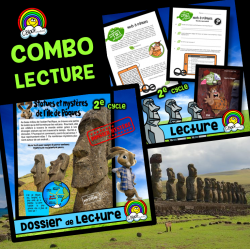 Combo LECTURE (2e cycle)