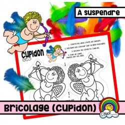 Cupidon (bricolage)