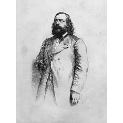 La morte amoureuse - Théophile Gautier (1836)