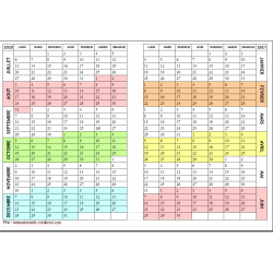 Calendrier 2020-2021-2022(juin) HORIZONTAL