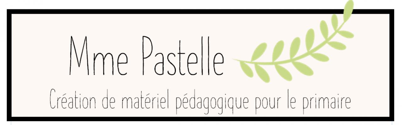 Mme Pastelle