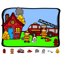 ensemble prévention des incendies