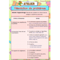 Atelier de résolution de problèmes en TDP