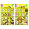 Bingo de Pâques imagé!