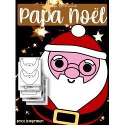 Brico Papa Noël!