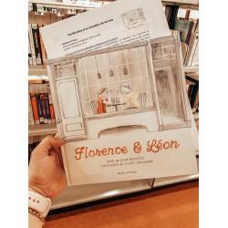 Entretien de lecture - Florence & Léon