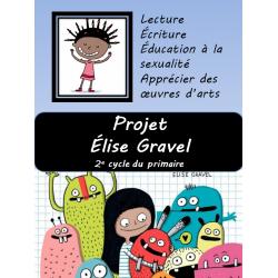 Projet Élise Gravel