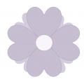 Fête des mères - Fleur à offrir