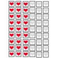Atelier Saint-Valentin - Le plateau de diamants