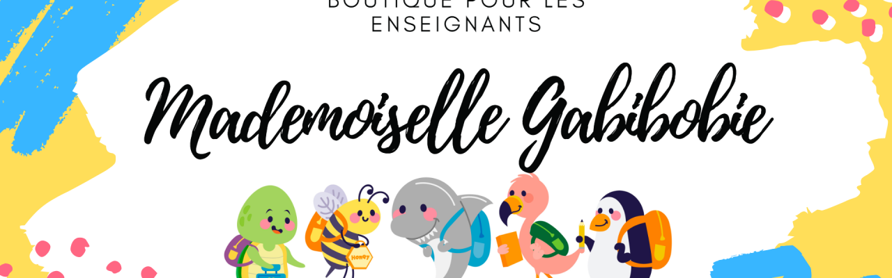 Mademoiselle Gabibobie