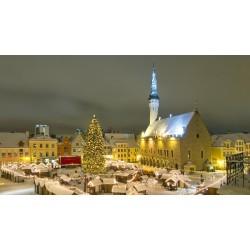 Tallinn (version instrumentale)