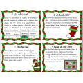 Raisonnement mathématique Noël