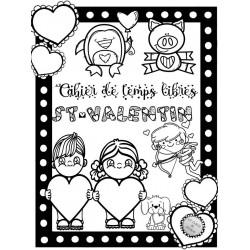 Cahier temps libres St-Valentin