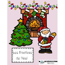 Les fractions de Noël