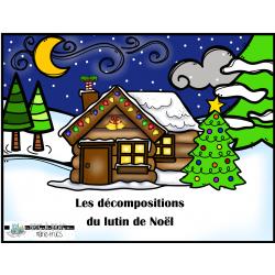Les décompositions du lutin de Noël