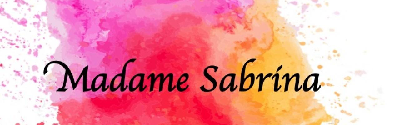 Madame SabrinaC