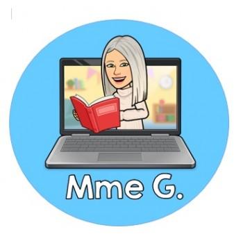 Mme G