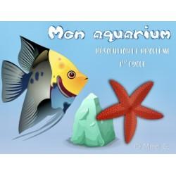 Résolution de problème - Mon aquarium