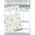 Agenda Sunny 2021-2022
