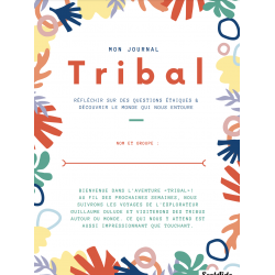 Journal Tribal