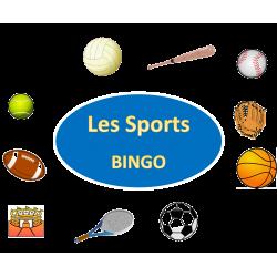 Les Sports Bingo