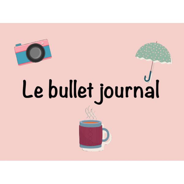 Le bullet journal