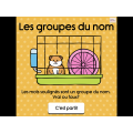 Le groupe du nom (jeu interactif)